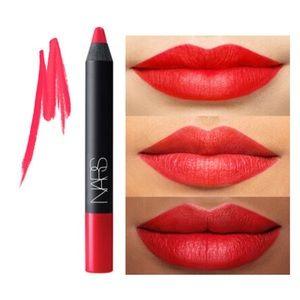 NARS • Velvet Matte Lip Pencil